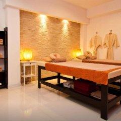 Отель Avana Bangkok Таиланд, Бангкок - отзывы, цены и фото номеров - забронировать отель Avana Bangkok онлайн спа