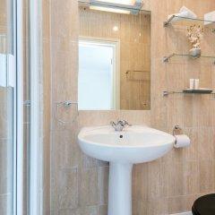 Отель Urban Chic - Queens Gate ванная