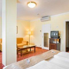 Отель Novum Hotel Prinz Eugen Wien Австрия, Вена - - забронировать отель Novum Hotel Prinz Eugen Wien, цены и фото номеров удобства в номере
