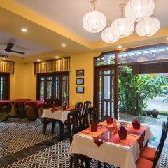 Vinh Hung Old Town Hotel интерьер отеля