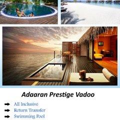 Отель Sunny Suites Inn Мальдивы, Мале - отзывы, цены и фото номеров - забронировать отель Sunny Suites Inn онлайн городской автобус