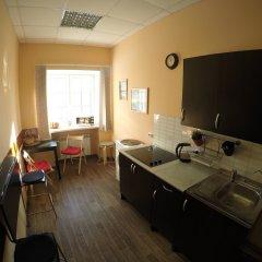 Хостел Dacha комната для гостей