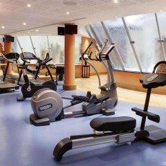 Отель Sofitel Brussels Europe фитнесс-зал фото 2