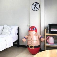 Отель DD Place комната для гостей фото 4