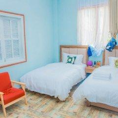 Отель The Grand Blue Hotel Вьетнам, Шапа - отзывы, цены и фото номеров - забронировать отель The Grand Blue Hotel онлайн детские мероприятия фото 2