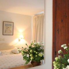 Отель Chellah Hotel Марокко, Танжер - отзывы, цены и фото номеров - забронировать отель Chellah Hotel онлайн удобства в номере