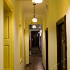 Отель Xiamen Gulangyu Yangshan Hotel Китай, Сямынь - отзывы, цены и фото номеров - забронировать отель Xiamen Gulangyu Yangshan Hotel онлайн интерьер отеля фото 2