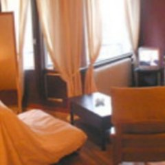 New Continental Business Flats Hotel комната для гостей фото 4