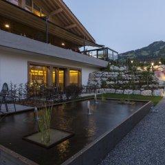 Hotel Spitzhorn бассейн