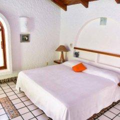 Отель Villa de la Roca комната для гостей фото 4