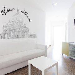 Отель Vatican Mansion B&B комната для гостей фото 5