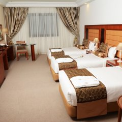 Marigold Hotel in Tunis, Tunisia from 85$, photos, reviews - zenhotels.com guestroom photo 5
