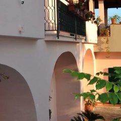 Отель B&b Masseria Della Casa Капуя интерьер отеля