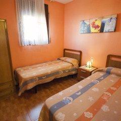 Отель Villa Carvajal Бланес детские мероприятия
