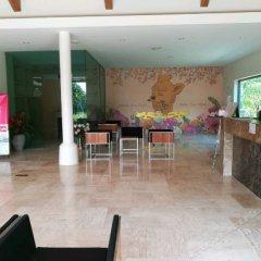 Курортный отель Crystal Wild Panwa Phuket интерьер отеля фото 2