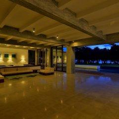 Отель Temple Tree Resort & Spa Шри-Ланка, Индурува - отзывы, цены и фото номеров - забронировать отель Temple Tree Resort & Spa онлайн интерьер отеля фото 2