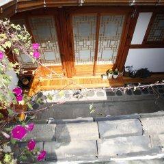 Отель Inwoo House фото 2