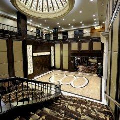 Отель Auberge Vancouver Hotel Канада, Ванкувер - отзывы, цены и фото номеров - забронировать отель Auberge Vancouver Hotel онлайн помещение для мероприятий фото 2