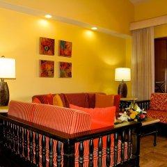 Отель Torres Mazatlan Масатлан комната для гостей фото 4