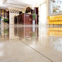 Отель Sabbie d'Oro Джардини Наксос интерьер отеля фото 3