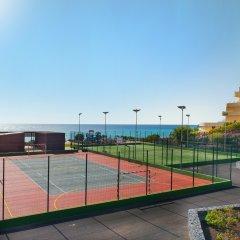 Отель Iberostar Playa Gaviotas Джандия-Бич спортивное сооружение