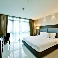 Отель The Prestige Бангкок комната для гостей
