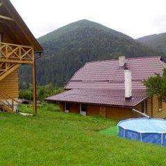 Гостиница Sadyba Chertizh фото 5