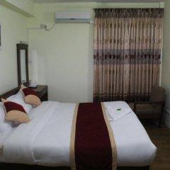 Отель Choice Hotels Непал, Катманду - отзывы, цены и фото номеров - забронировать отель Choice Hotels онлайн комната для гостей фото 5