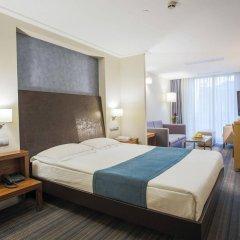Апартаменты Housez Suites and Apartments - Special Class комната для гостей фото 4