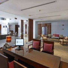 Отель Woodlands Suites Serviced Residences спа фото 2
