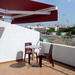 Отель Platja Gran Испания, Сьюдадела - отзывы, цены и фото номеров - забронировать отель Platja Gran онлайн балкон