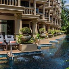 Отель Beyond Resort Kata 4* Стандартный номер с разными типами кроватей фото 2