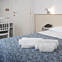 Отель Nizza Римини спа