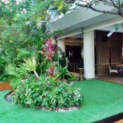 Patong Beach Hotel балкон