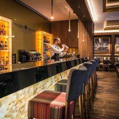 Hotel Grand City Вроцлав гостиничный бар