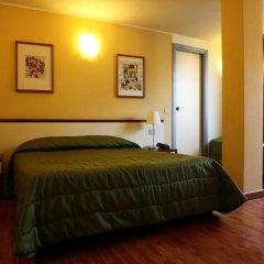 Отель Ibis Styles Palermo Cristal Палермо комната для гостей фото 4