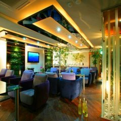 Elle Inn Hotel гостиничный бар