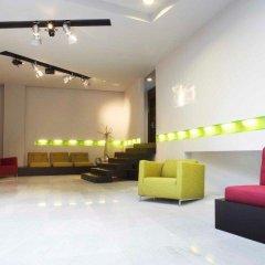 Отель Best Western Cinemusic Hotel Италия, Рим - 2 отзыва об отеле, цены и фото номеров - забронировать отель Best Western Cinemusic Hotel онлайн фитнесс-зал