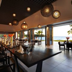 Отель Intercontinental Fiji Golf Resort & Spa Вити-Леву питание