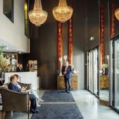 Отель Nimb Hotel Дания, Копенгаген - отзывы, цены и фото номеров - забронировать отель Nimb Hotel онлайн интерьер отеля фото 4