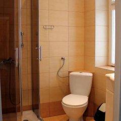 Отель Pensjonat Irena Польша, Сопот - отзывы, цены и фото номеров - забронировать отель Pensjonat Irena онлайн ванная фото 2