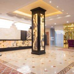 Гостиница Best Western Plus Astana интерьер отеля фото 2