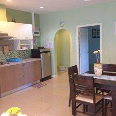 Отель Yiasu Serviced Apartments Таиланд, Паттайя - отзывы, цены и фото номеров - забронировать отель Yiasu Serviced Apartments онлайн фото 3