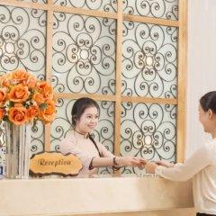 Edele Hotel Nha Trang спа фото 2