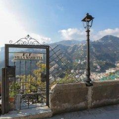 Отель Villa Marietta Италия, Минори - отзывы, цены и фото номеров - забронировать отель Villa Marietta онлайн фото 18