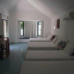 Hotel Olinalá Diamante фото 22