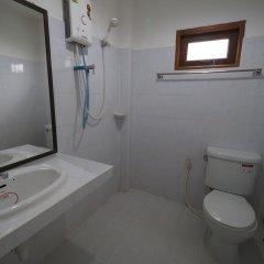 Отель Chan Pailin Mansion ванная фото 2