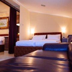 Отель Vila Dama Нови Сад комната для гостей