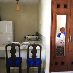 Отель El Campanario Studios & Suites Мексика, Плая-дель-Кармен - отзывы, цены и фото номеров - забронировать отель El Campanario Studios & Suites онлайн удобства в номере фото 2