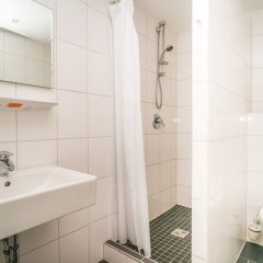 Smart Stay - Hostel Munich City Мюнхен ванная фото 2